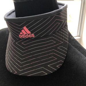 Girls cloth visor